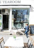 Polly's Tearoom AS