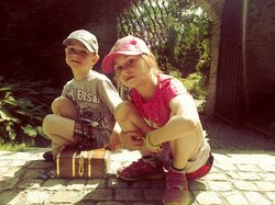 Family Day in Prague