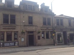 Wetherspoons -  The Wallace Hartley