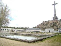 Hospedería de la Santa Cruz del Valle de los Caídos