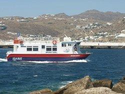 TransLink Seabus