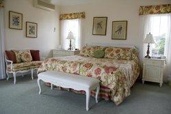 Edgehill Manor Guest House