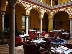 Restaurante Emporion