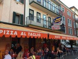 Pizzeria Al Bon Bocon SNC Di Tiozzo Gabriella Fasiolo & C.