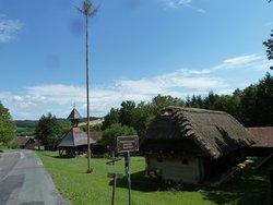 Freilichtmuseum Gerersdorf