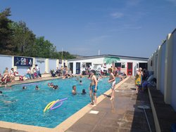 Salcombe & District Swimming Pool Association