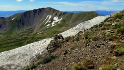Wheeler Peak Wilderness Area