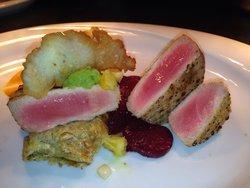 Best tuna!