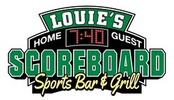 Louie's Scoreboard Sports Bar and Grill