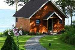 Cedarholm Garden Bay Inn