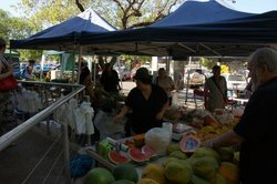 ‪The Nightcliff Market‬