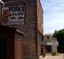 Pork's Hilltop