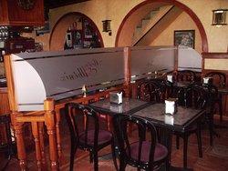 Meson Cafe Albeniz