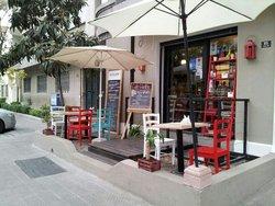 Café Huelen85