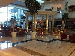 Adana Hilton SA Restaurant