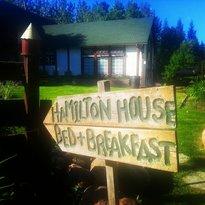 Hamilton House Bed & Breakfast Inn