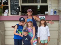School House Ice Cream & Farm