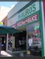 Mauro Pizza