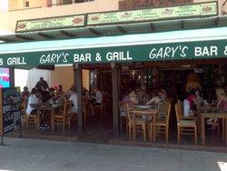 Gary's Bar & Grill