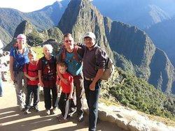 Tour Guides Peru