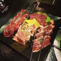 Gyukingu Japanese BBQ