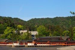 Miyajima Grand Hotel Arimoto