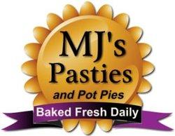 MJ's Pasties