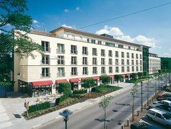 Victor's Residenz-Hotel Saarbrücken