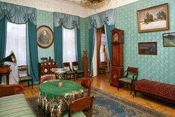 Chaliapin House Museum