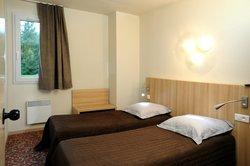 Hotel balladins Albertville/Tournon