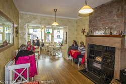 Image Copshaw Kitchen Gift Shop and Tea Room in Lowlands