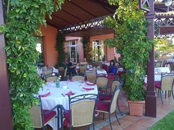 Restaurante Las Villas