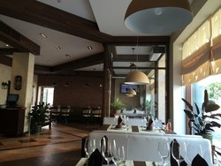 Ресторан Хемингуэй
