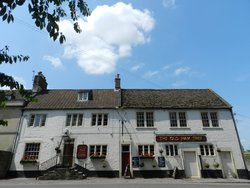 The Old Ham Tree Inn