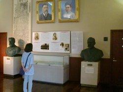 ベルツ記念館