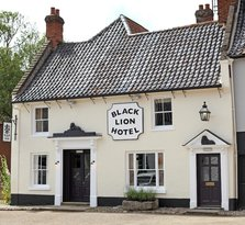 Black Lion Hotel Restaurant