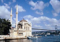 City of Sultans Day Tours
