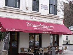 Mandaloun - Chelsea