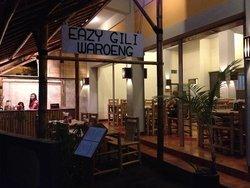 Eazy Gili Waroeng