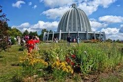 European Bahá'í House of Worship (Bahá'í-Haus der Andacht)