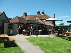 The Fishermans Rest