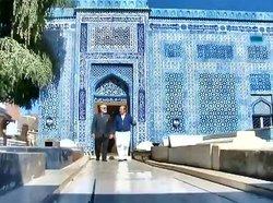 Shrine of Shah Yusuf Gardezi