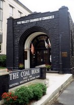 The Coal House
