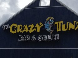 The Crazy Tuna Bar & Grille