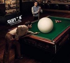 Clifton Billiards, Espresso Bar & Grill
