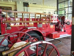 Columbia Fire Museum