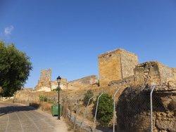 Alcázar de Arriba