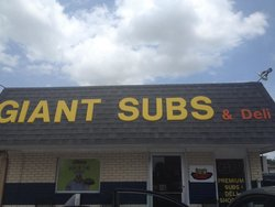 Giant Subs & Deli