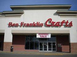 Ben Franklin Arts & Crafts
