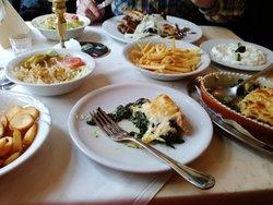 Restaurant Dimitria
